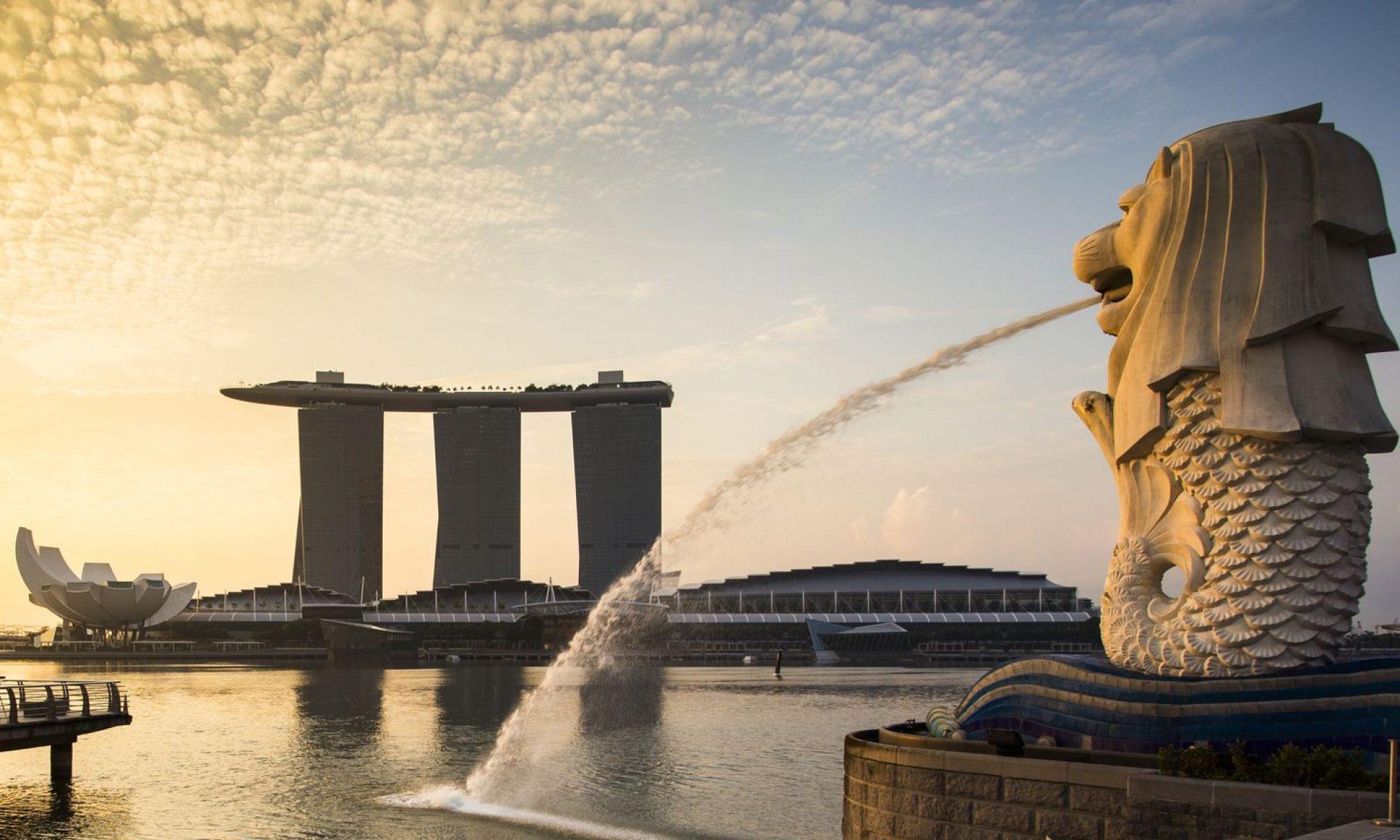 ICLLCE19 Singapore